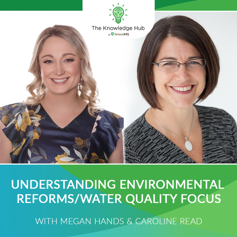 Episode 5 - Understanding Environmental Reforms/Water Quality